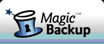 Magic Backup